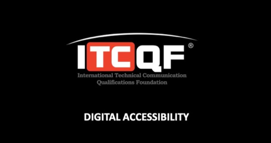 Certyfikat z cyfrowej dostępności
