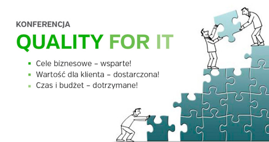 Quality for IT - nowe informacje