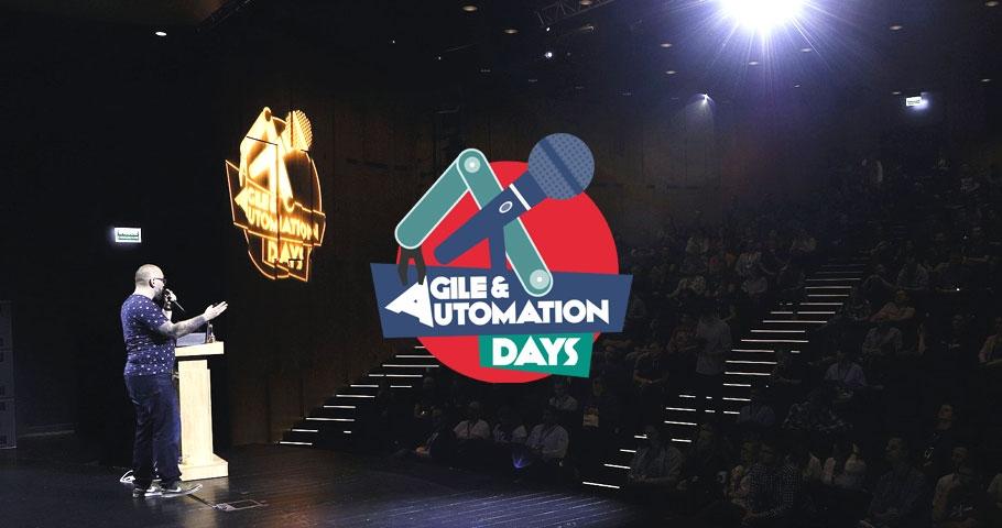 Agile & Automation Days. Podsumowanie.