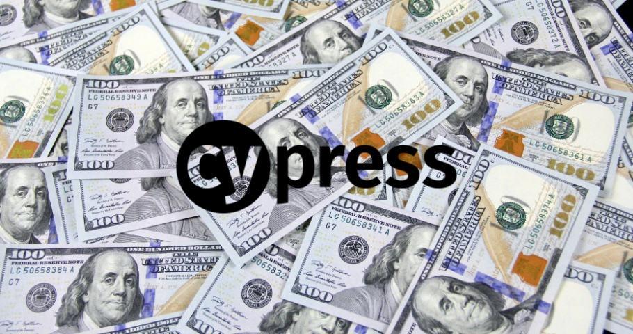Cypress.io otrzymał finansowanie w wysokości 40 milinów dolarów