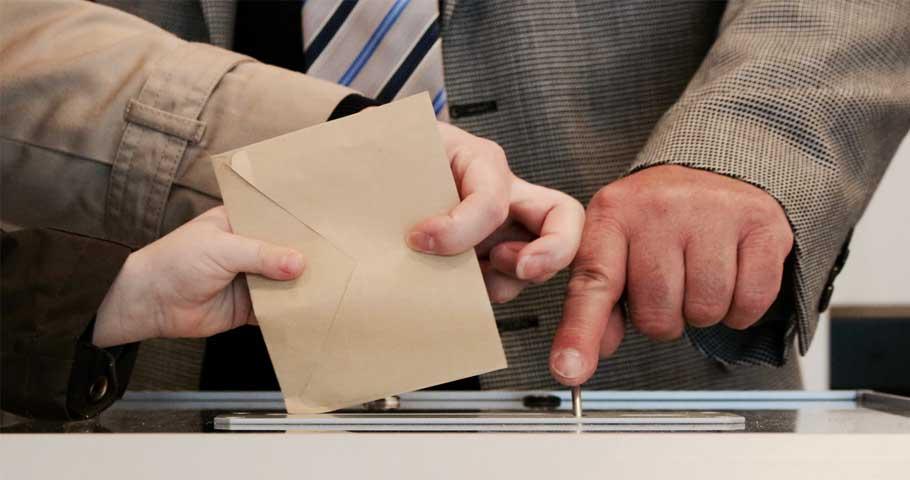 E-demokracja