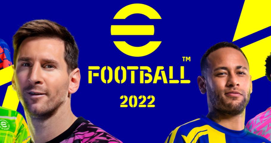 eFootball 2022. Najgorsza gra w historii pod kątem defektów?