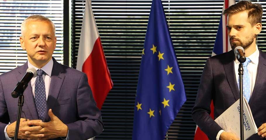 IoT w Polsce. Raport Ministerstwa Cyfryzacji
