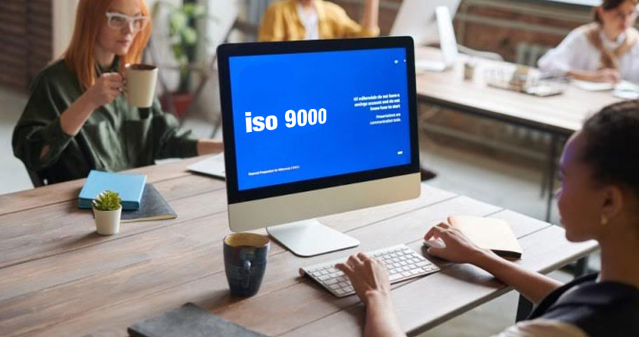 Jakość: Rodzina norm ISO 9000