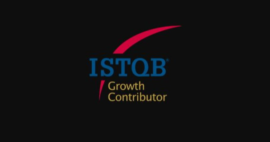ISTQB® Growth Contributor 2020