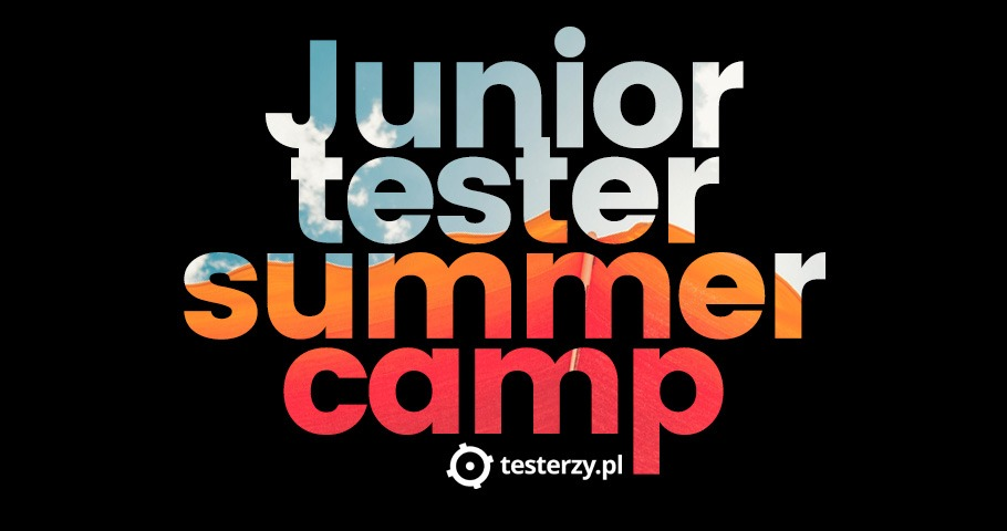 Junior Tester Summer Camp