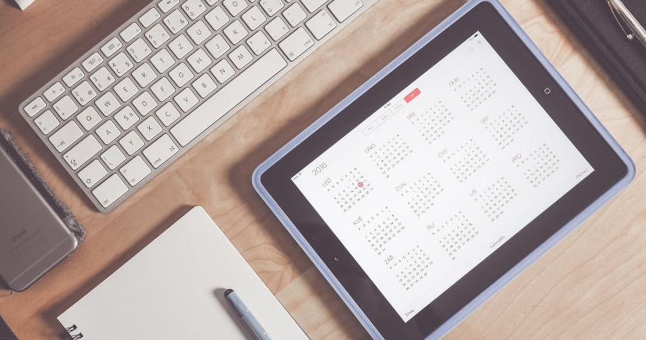 Aktualizacja kalendarza szkoleń