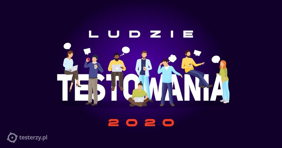 Ludzie testowania 2020