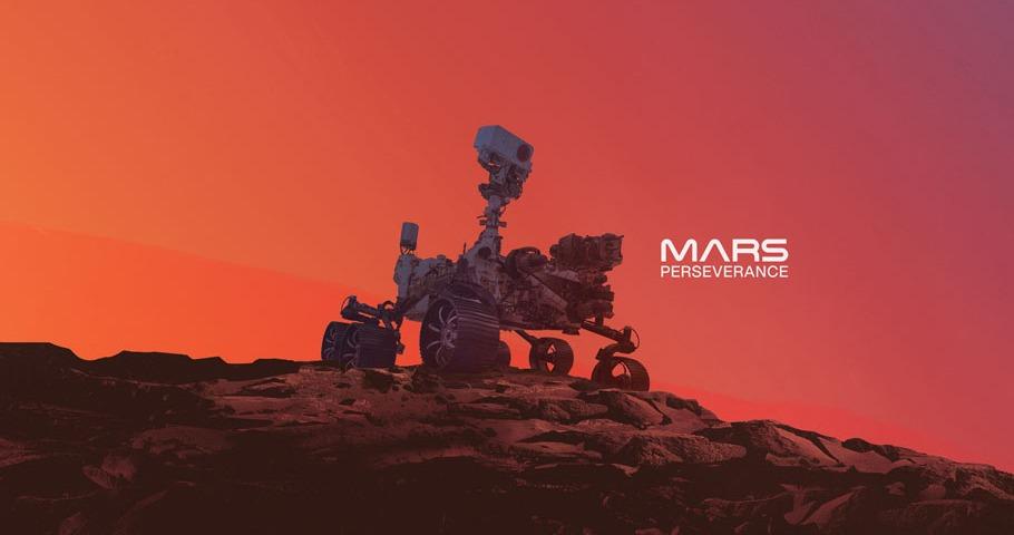 """Perserverance """"Safe mode"""", czyli defekty podczas misji na Marsa"""