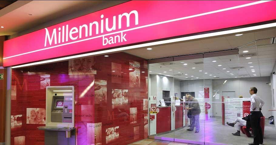 Ciekawy defekt (nie bloker) we wniosku na 500+ w serwisie on-line banku Millennium