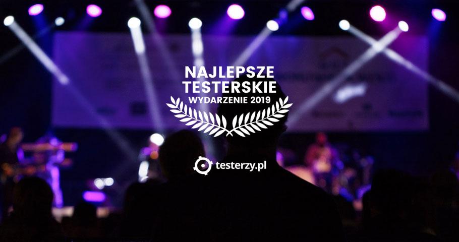 Głosowanie na najlepsze wydarzenia 2019 r.