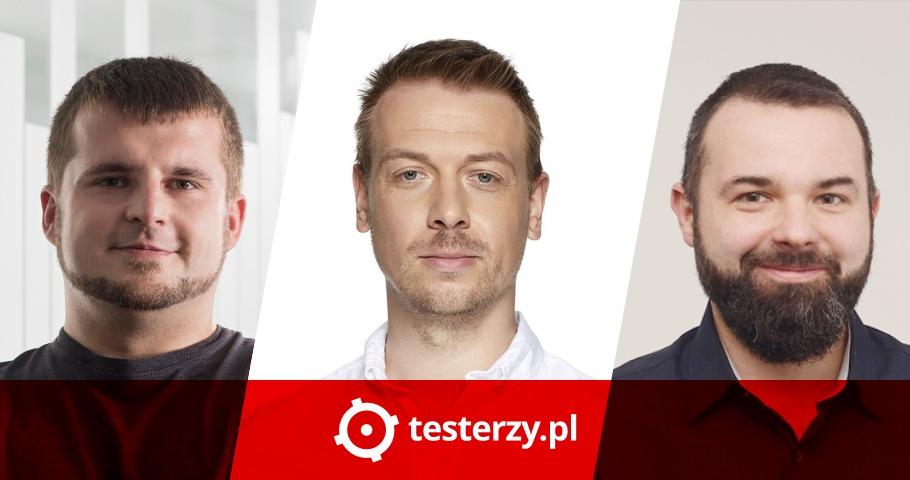 Nowi trenerzy na pokładzie testerzy.pl
