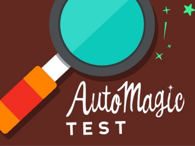 """Radek Smilgin """"AutoMagicTest – automatyzacja bez kodowania?"""""""