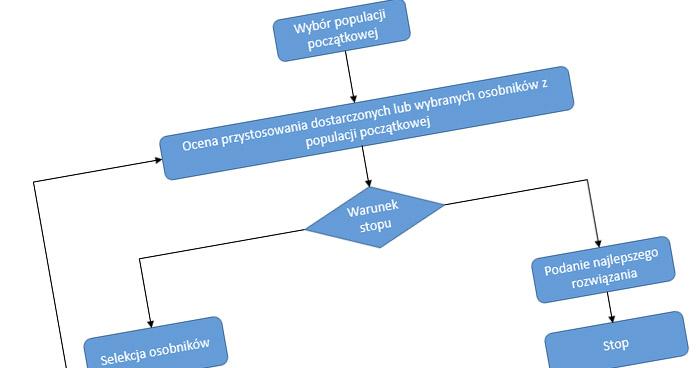 Przegląd publikacji z zakresu zastosowania strategii ewolucyjnych w procesie generowanie danych testowych