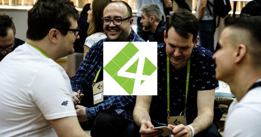 4Developers 2019: Rusza kolejna edycja największego Festiwalu Technologicznego w Polsce