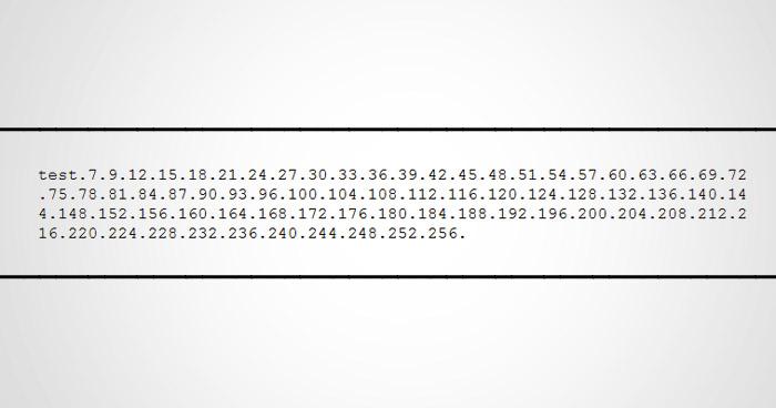 Generowanie i zliczanie ciągów znaków o określonej długości