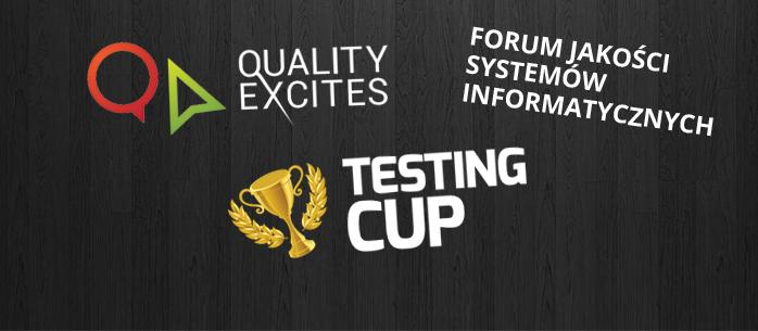 Kumulacja testerskich wydarzeń