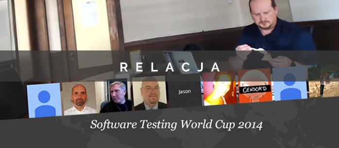 Mistrzostwa Świata w Testowaniu Oprogramowania - relacja uczestniczki