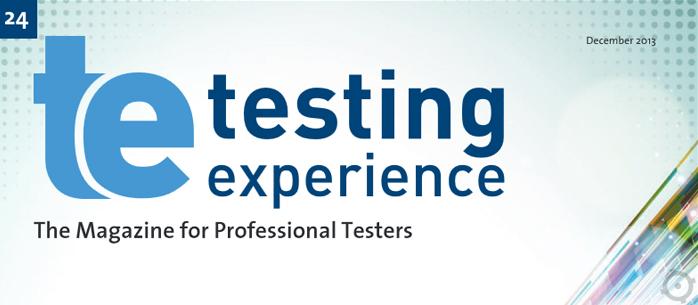 Testing Experience o projektowaniu testów