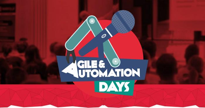 Agile & Automation Days - konferencja i warsztaty