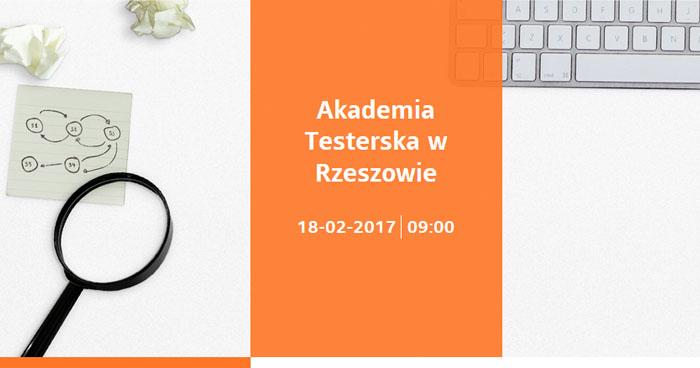 Akademia Testerska