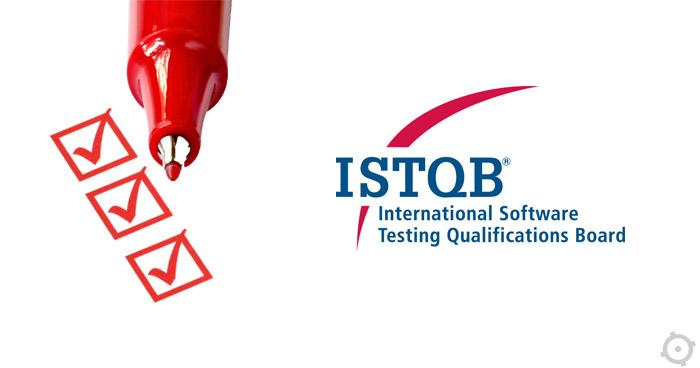 Wypełnij ankietę ISTQB