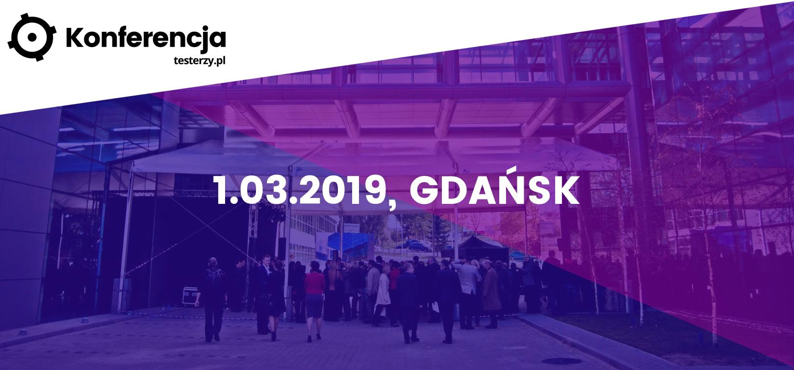 Konferencja testerzy.pl - o czym warto wiedzieć