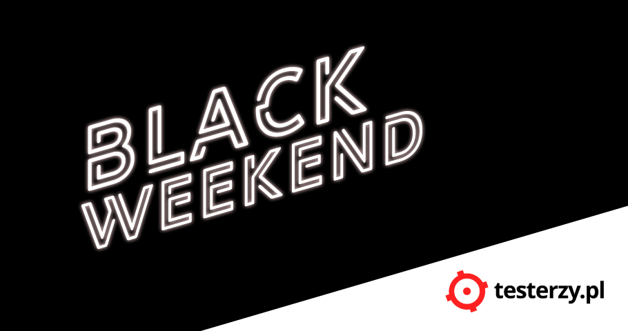 Black Weekend 2018!