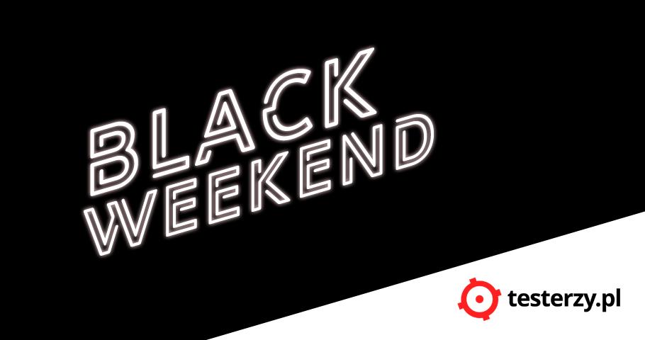 8bcb2b01e61 Black Weekend 2018! - testerzy.pl - portal dla testerów ...