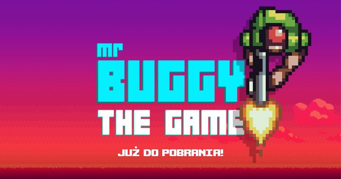 Mr Buggy: The Game