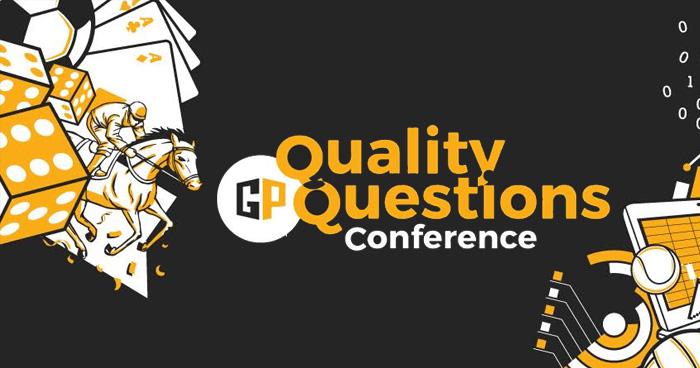 Być lepszym niż haker. Konferencja Quality Questions.