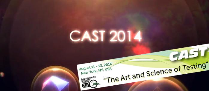 Cast 2014 z webcast