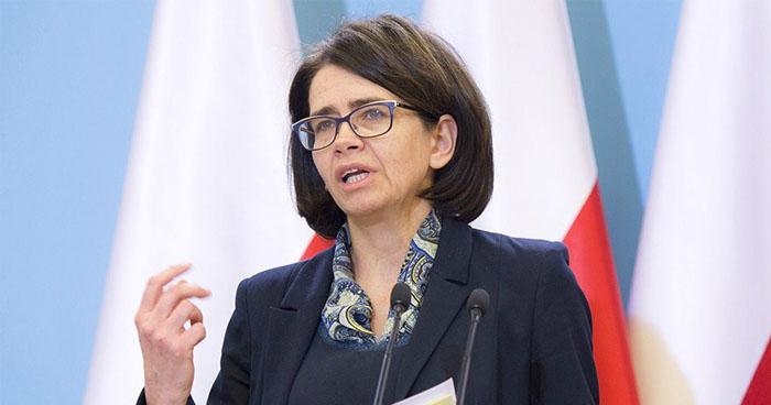 #CyfrowePoparcie dla Minister Anny Streżyńskiej