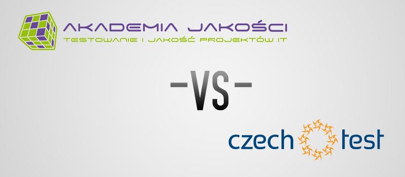 Akademia jakości kontra CzechTest. Gdzie się wybierzesz?