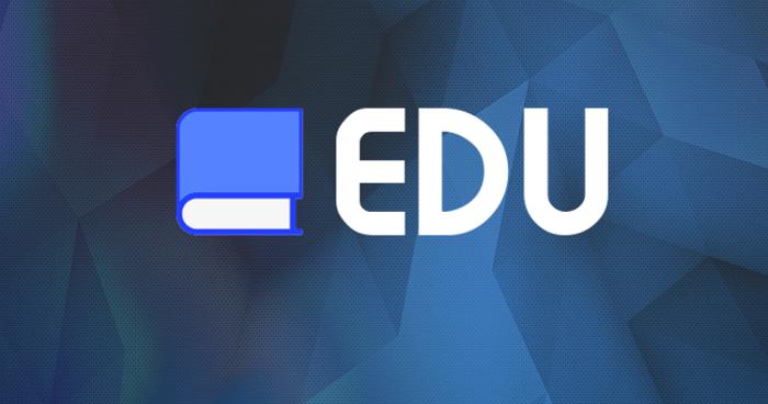 Wyszukiwarka i inne zmiany na EDU