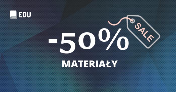 Promocja na materiały w EDU - ISTQB