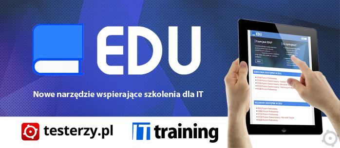 EDU - nowa metoda szkoleniowa