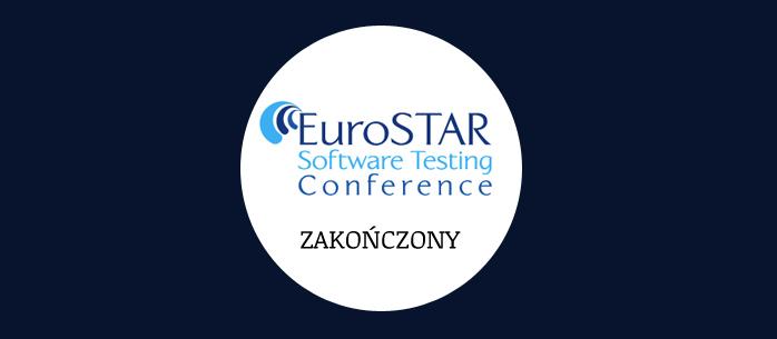 EuroSTAR 2013 - zakończony