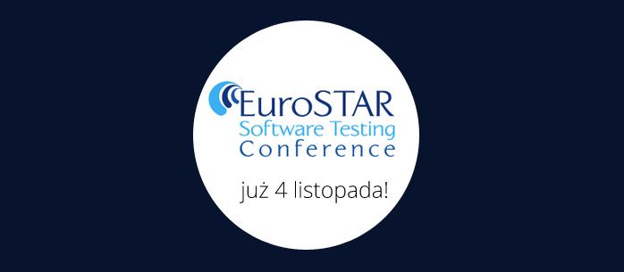 EuroSTAR 2013 już 4.11!
