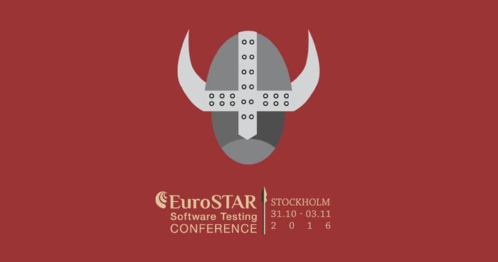 EuroSTAR 2016 - zgłoś prezentację