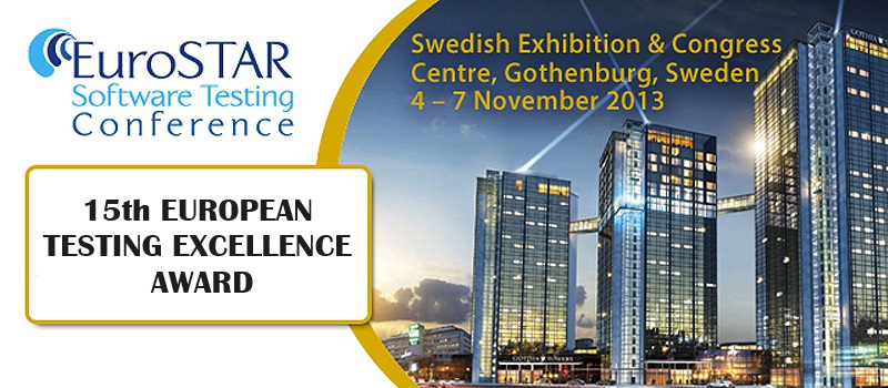 15th European Testing Excellence Award - nominacje