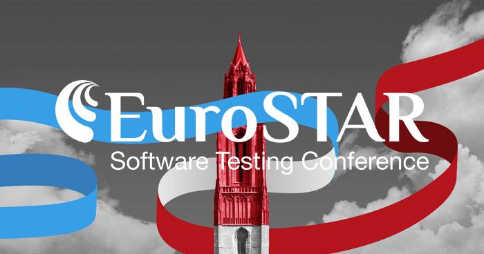 Zostań mówcą EuroSTAR 2015 i weź udział w konferencji zupełnie za darmo