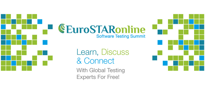4 edycja EuroSTARonline Software Testing Virtual Conference