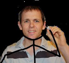 Cartoon Tester, czyli Andy Glover dla testerzy.pl