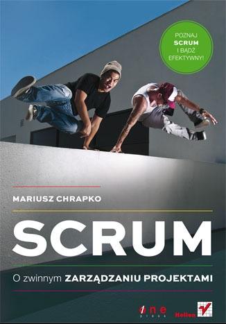 Spotkanie autorskie z Mariuszem Chrapko
