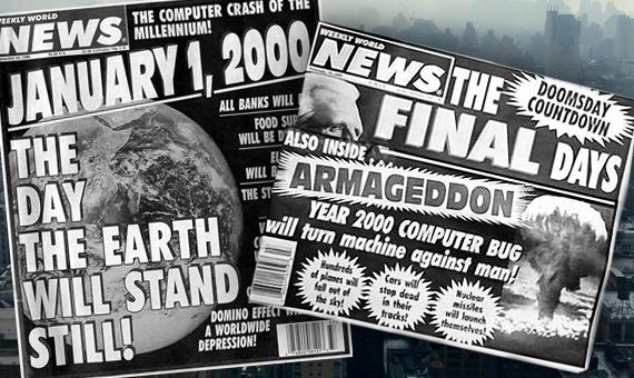 5 najbardziej (nie)sławnych awarii oprogramowania