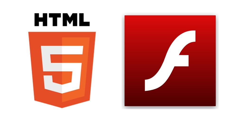 Adobe otwiera się na HTML 5