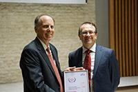 Robert V. Binder zdobywcą nagrody ISTQB 2016
