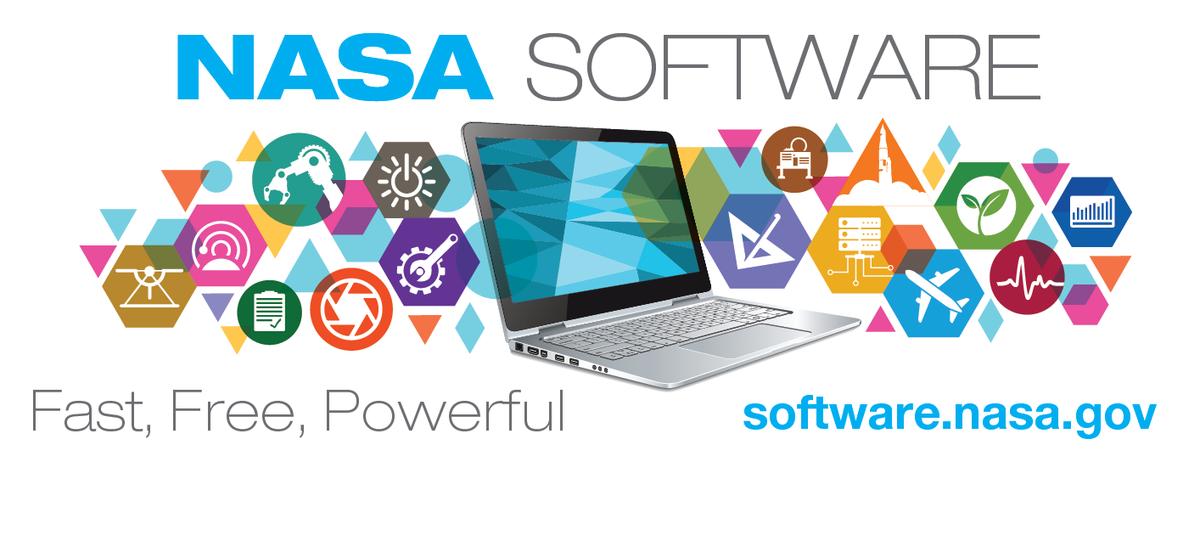 NASA udostępnia swój software za darmo