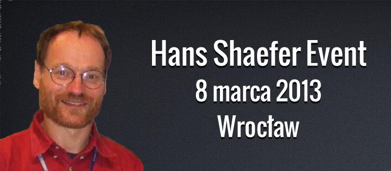 Guru testerów oprogramowania zagości we Wrocławiu 8 marca